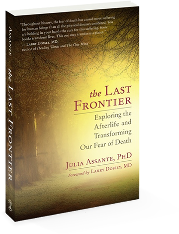 the last frontier book cover